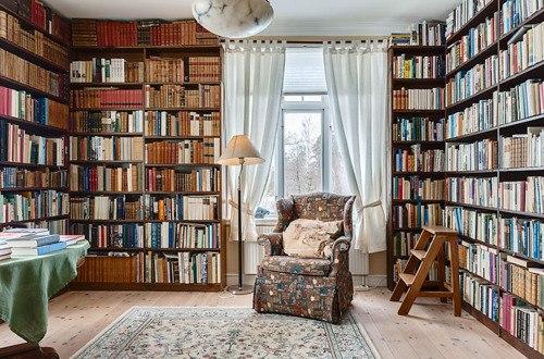 Обустройство-домашней-библиотеки-3